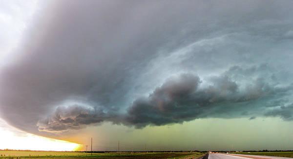 Photograph - Forces Of Nebraska Nature 059 by NebraskaSC