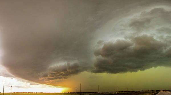 Photograph - Forces Of Nebraska Nature 061 by NebraskaSC