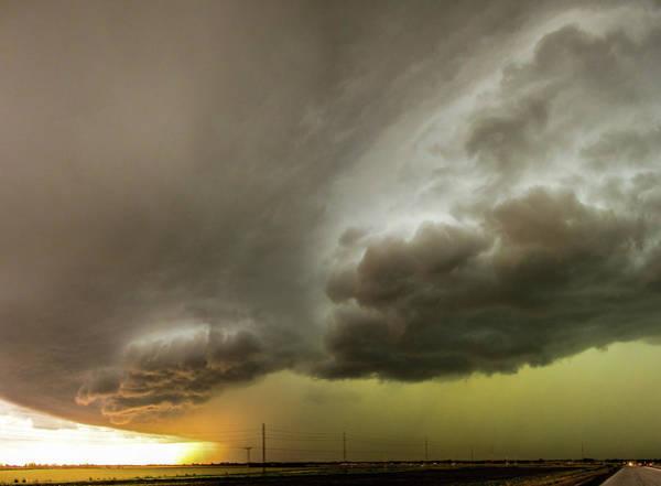 Photograph - Forces Of Nebraska Nature 062 by NebraskaSC
