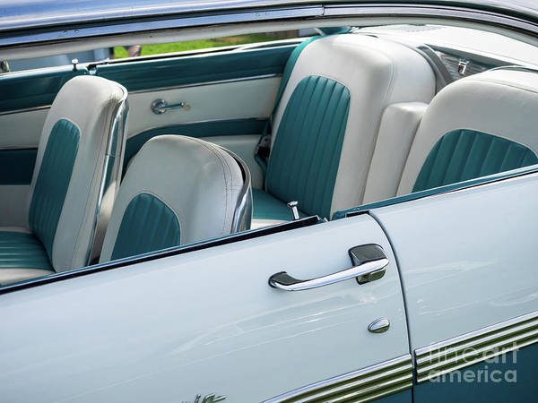 Photograph - Ford Fairlane Victoria 04 by Rick Piper Photography