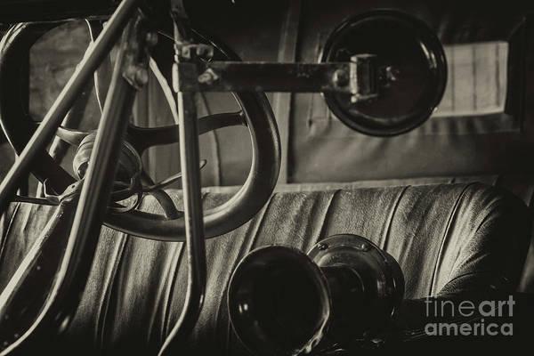 Grove Park Inn Photograph - Ford_3 by Robert Wagner