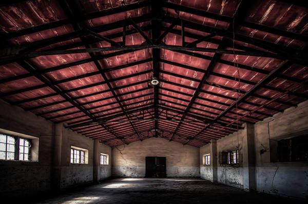 Photograph - Former Cannery - Ex Conservificio II by Enrico Pelos