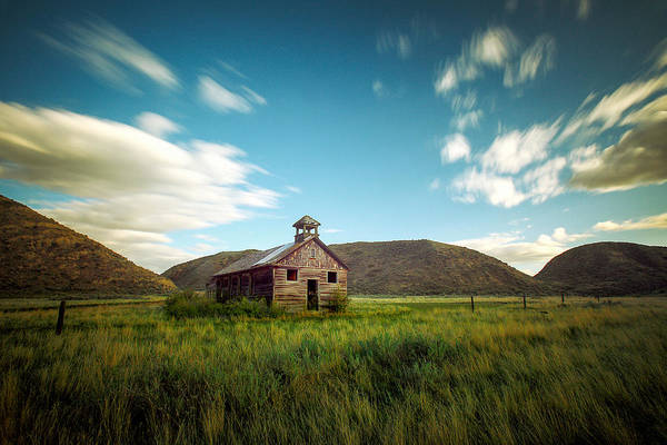 Photograph - Forsaken Fantasy by Todd Klassy