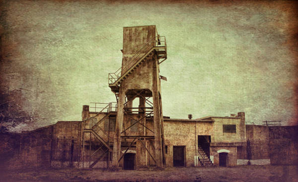 Photograph - Watch Tower by Marilyn Wilson