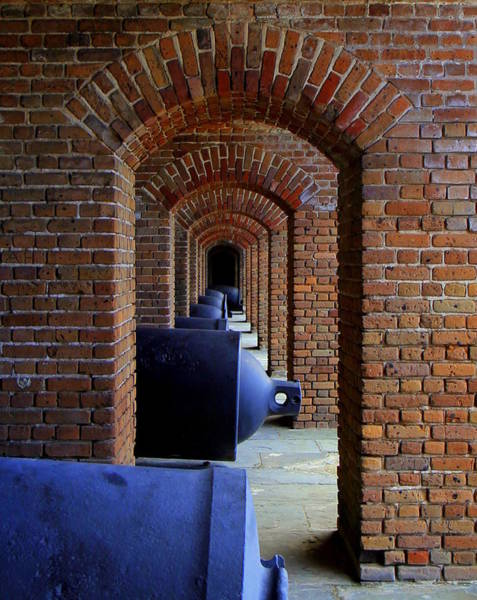 Photograph - Fort Taylor by Sean Allen