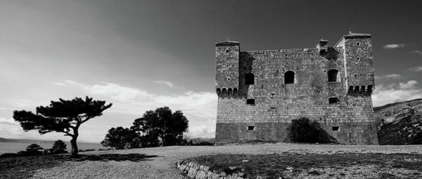 Photograph - Fortress Nehaj In Senj by Davor Zerjav