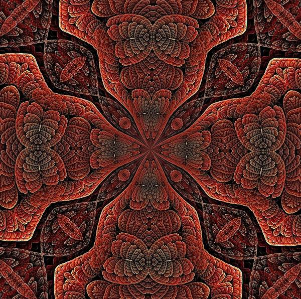 Digital Art - Four Agreements by Doug Morgan