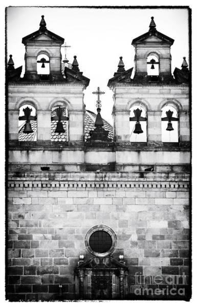 Photograph - Four Bells In Bogota by John Rizzuto