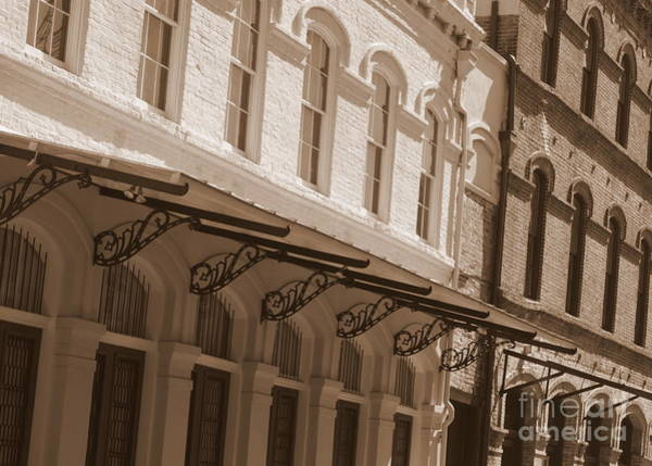 Photograph - Four Corners In New Orleans by Carol Groenen