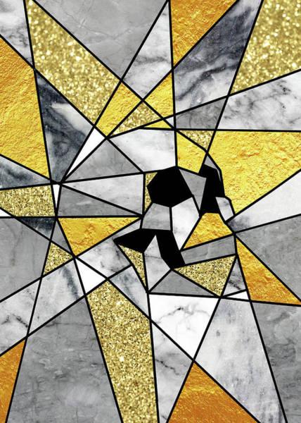 Fragment Digital Art - Fragment by Ali Gulec