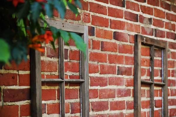Kittitas County Wall Art - Photograph - Frames by Lkb Art And Photography