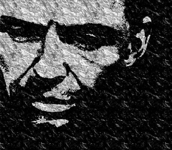 Actor Wall Art - Photograph - Frank Sinatra by Emme Pons