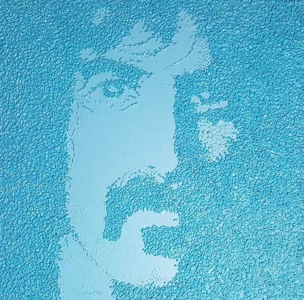 Frank Zappa Painting - Frank Zappa by Arthur Benjamins