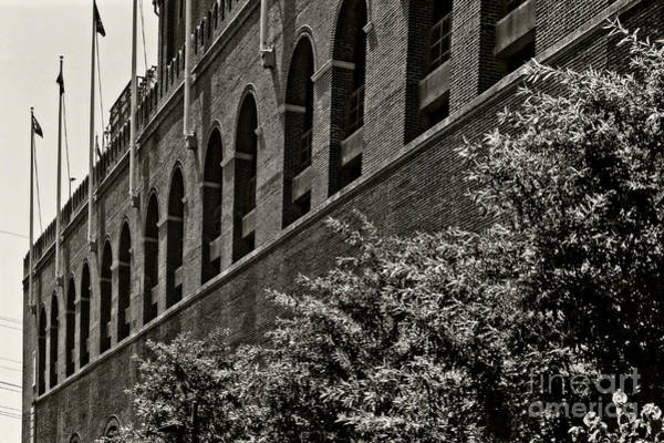 Wall Art - Photograph - Franklin Field by Tom Gari Gallery-Three-Photography