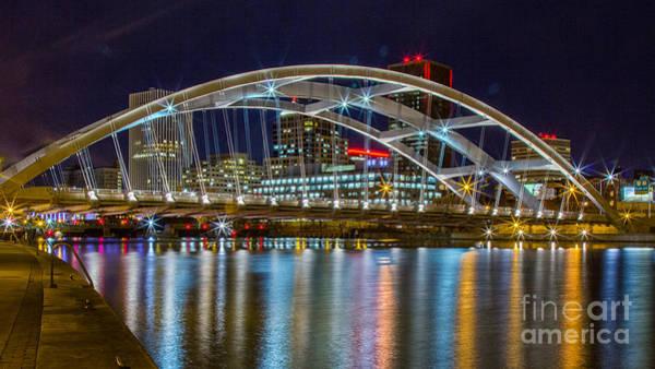 Photograph - Freddie - Sue Bridge by Rod Best