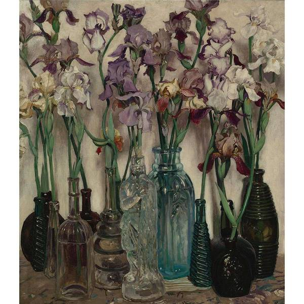 Wall Art - Painting - Frederick Judd Waugh 1861 1940 Rum Row by Frederick Judd Waugh