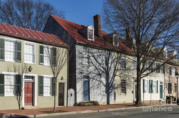 Fredericksburg Wall Art - Photograph - Fredericksburg Virginia by John Greim