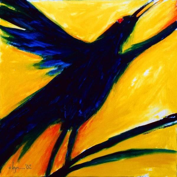 Painting - Freedom by Angela Treat Lyon
