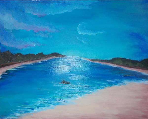 Priceless Painting - Freedom by Salma Yusuf