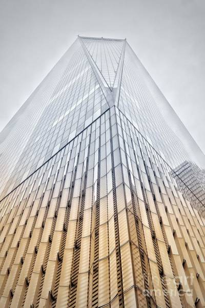 Photograph - Freedom Tower  by Helge