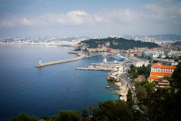 Photograph - French Riviera by Jason Smith