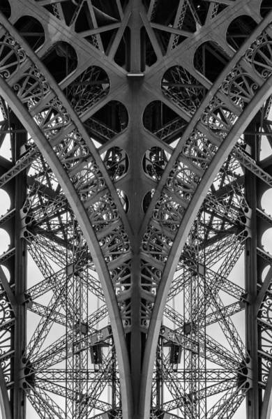 Wall Art - Photograph - French Symmetry by Pablo Lopez