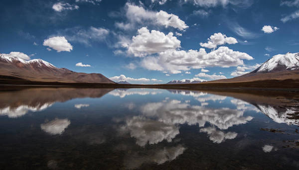 Bolivia Photograph - Fresh Breath by Aaron Bedell