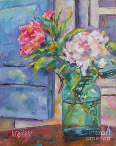 Painting - Fresh Pick by Wendy Ray