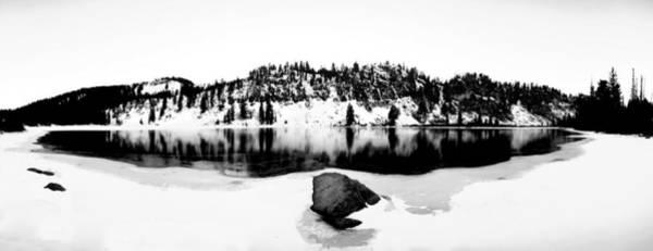 Photograph - Freshly Frozen by David Andersen