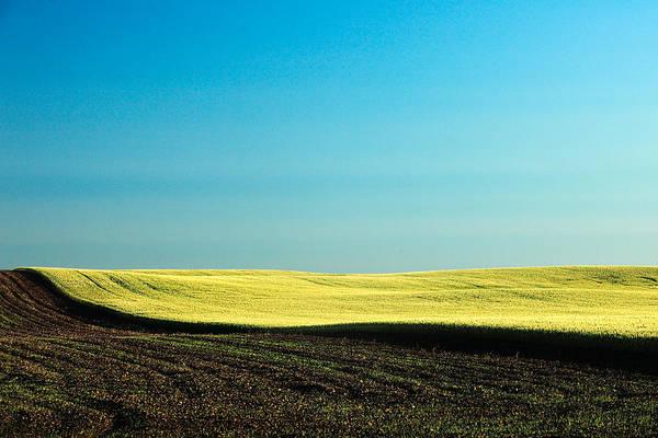 Photograph - Freshly Plowed by Todd Klassy