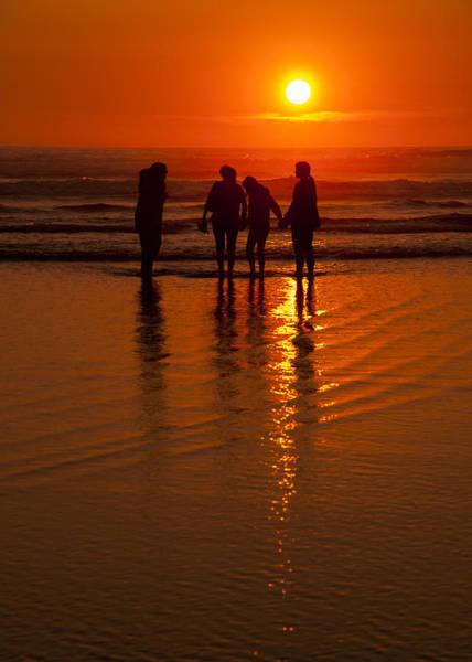 Photograph - Friends by Robert Potts