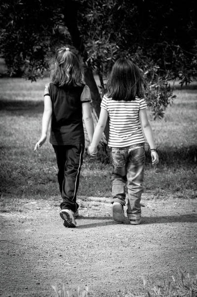 Photograph - Friendship by Bruno Spagnolo
