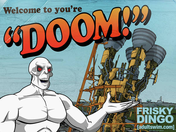 Wall Art - Digital Art - Frisky Dingo by Mery Moon