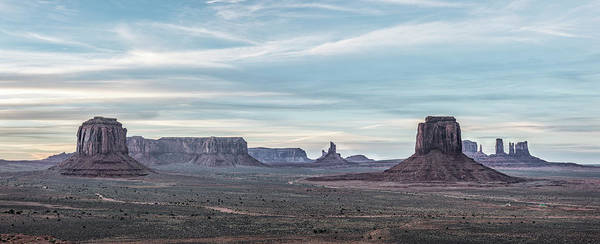 Photograph - From Artist's Point by Jon Glaser