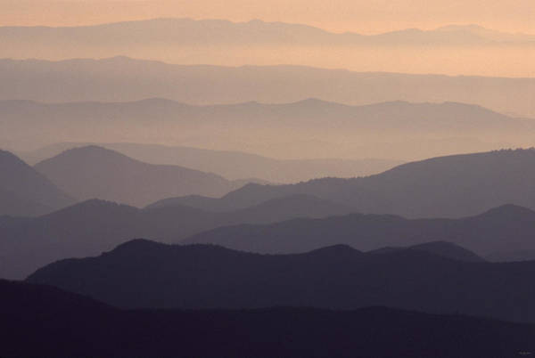 San Rafael Wilderness Photograph - From Glory To Glory by Soli Deo Gloria Wilderness And Wildlife Photography