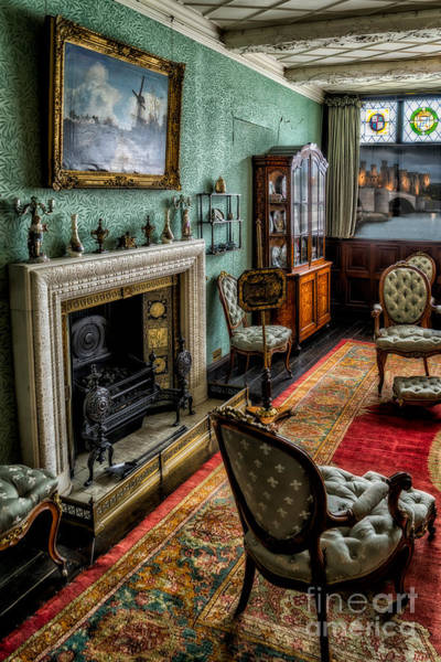 Ceramics Wall Art - Photograph - From The Past by Adrian Evans