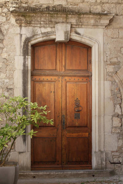 Photograph - Front Door by John Magyar Photography