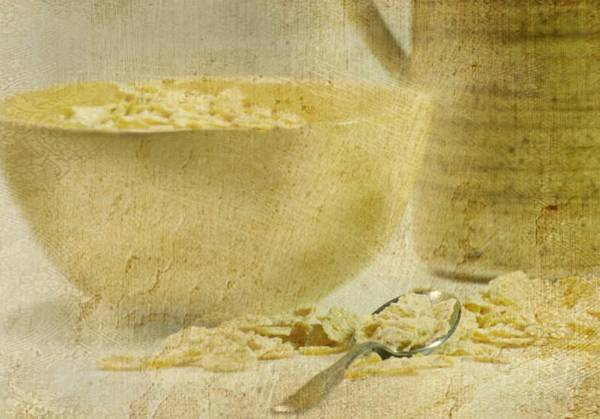 Wall Art - Photograph - Frosted Flakes by Diana Angstadt