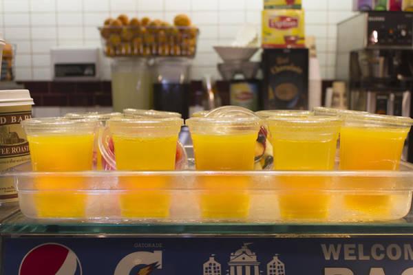 Photograph - Fruit Juices by Carlos Diaz