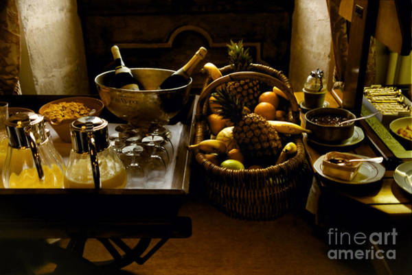 Wall Art - Photograph - Fruits Of France by Madeline Ellis