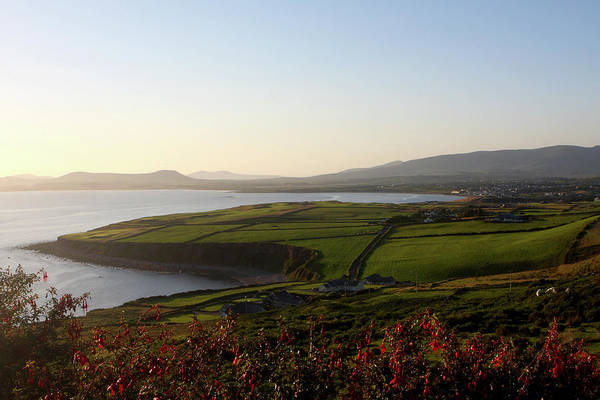 Photograph - Ring Of Kerry Landscape by Aidan Moran