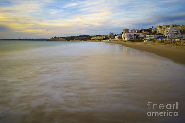 Photograph - Fuentebravia Beach Cadiz Spain by Pablo Avanzini