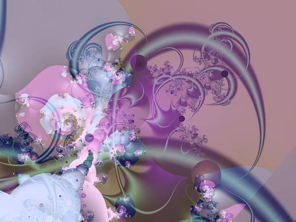Digital Art - Fun And Weird by Frederic Durville