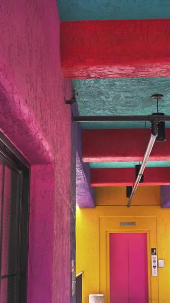 Photograph - Fun House by Skip Hunt