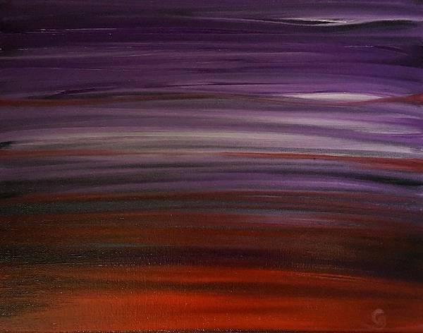 Painting - Galactic Views     81 by Cheryl Nancy Ann Gordon