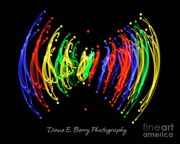 Wall Art - Photograph - Galaxy by Diane E Berry