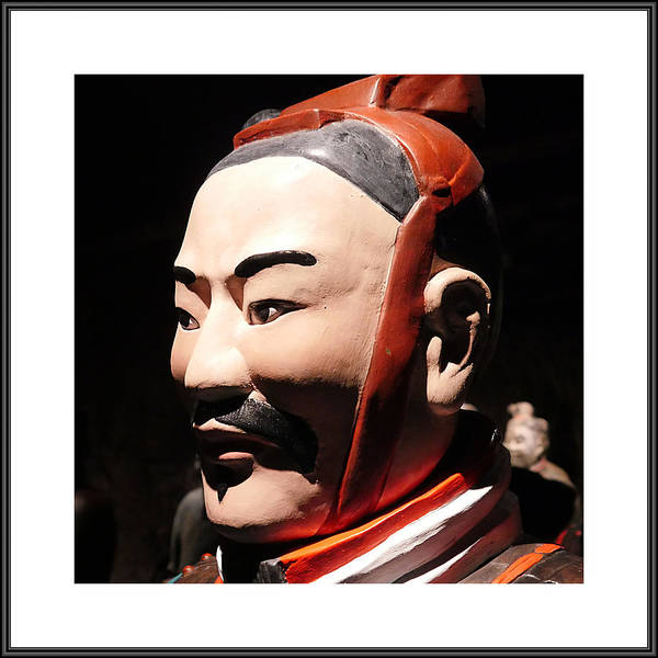 Photograph - Gallery Image - Terracotta Warriors by Richard Reeve