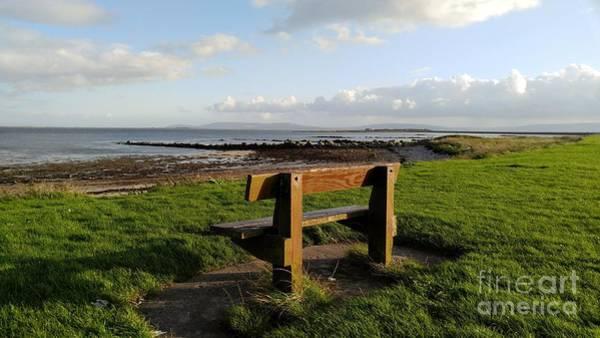 Photograph - Galway Memories by Rosanne Licciardi