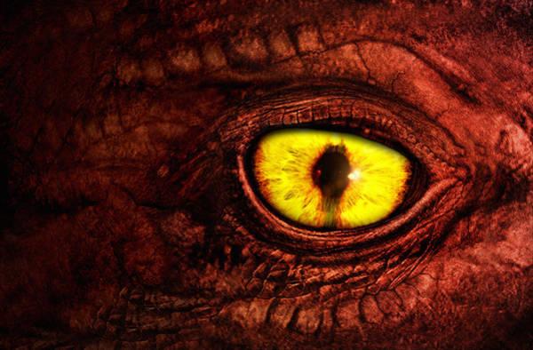 World Of Warcraft Wall Art - Digital Art - Dragon by Joe Roberts