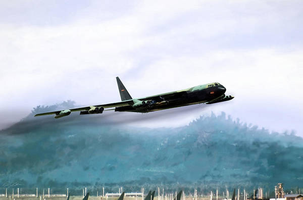 Boeing Digital Art - Game Time by Peter Chilelli